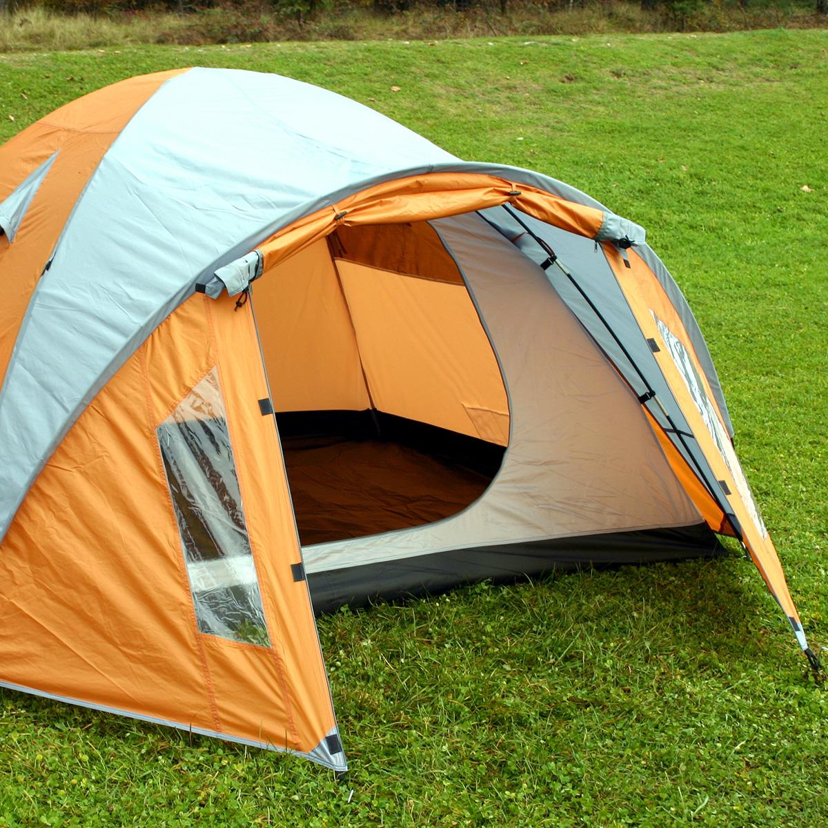 Zelt Zum Klettern : Montis hq ohio p camping zelt kg ebay